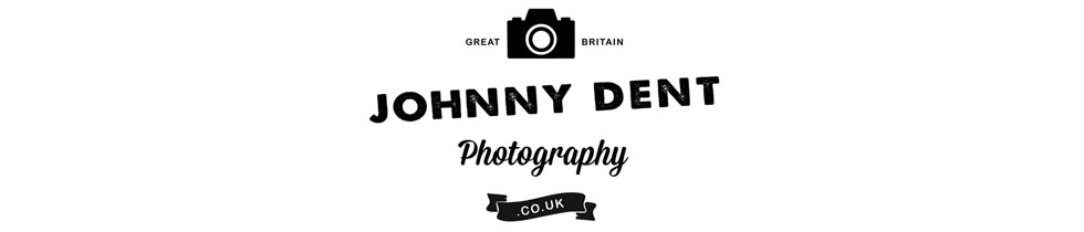 Johnny Dent Photography logo